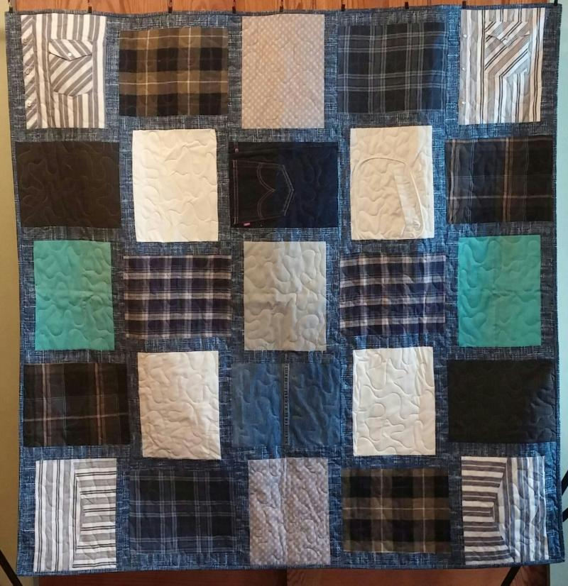 mister of rag fresh pattern x patterns denim ideas domestic quilts jean woven quot quilt